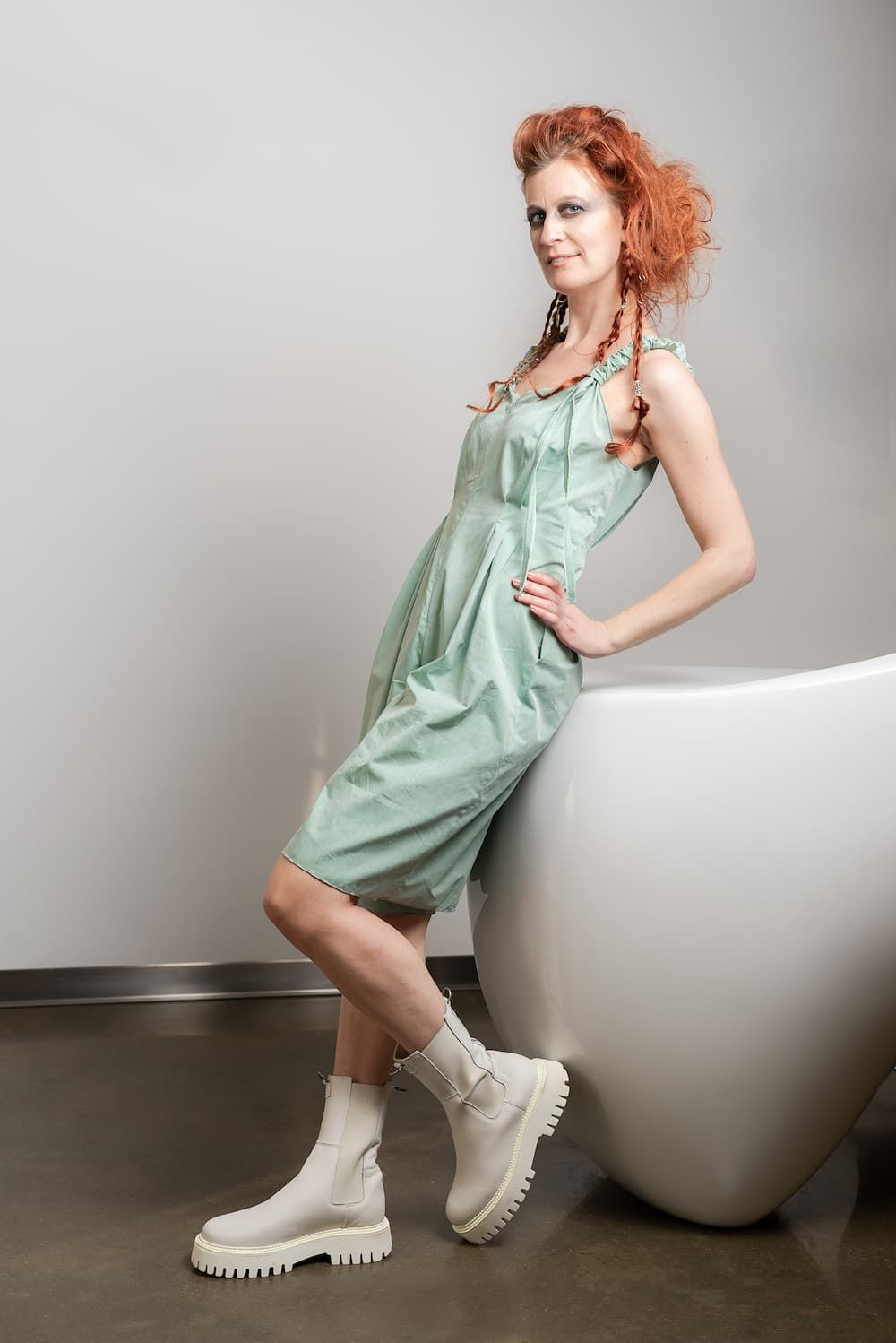 Lilith Overall