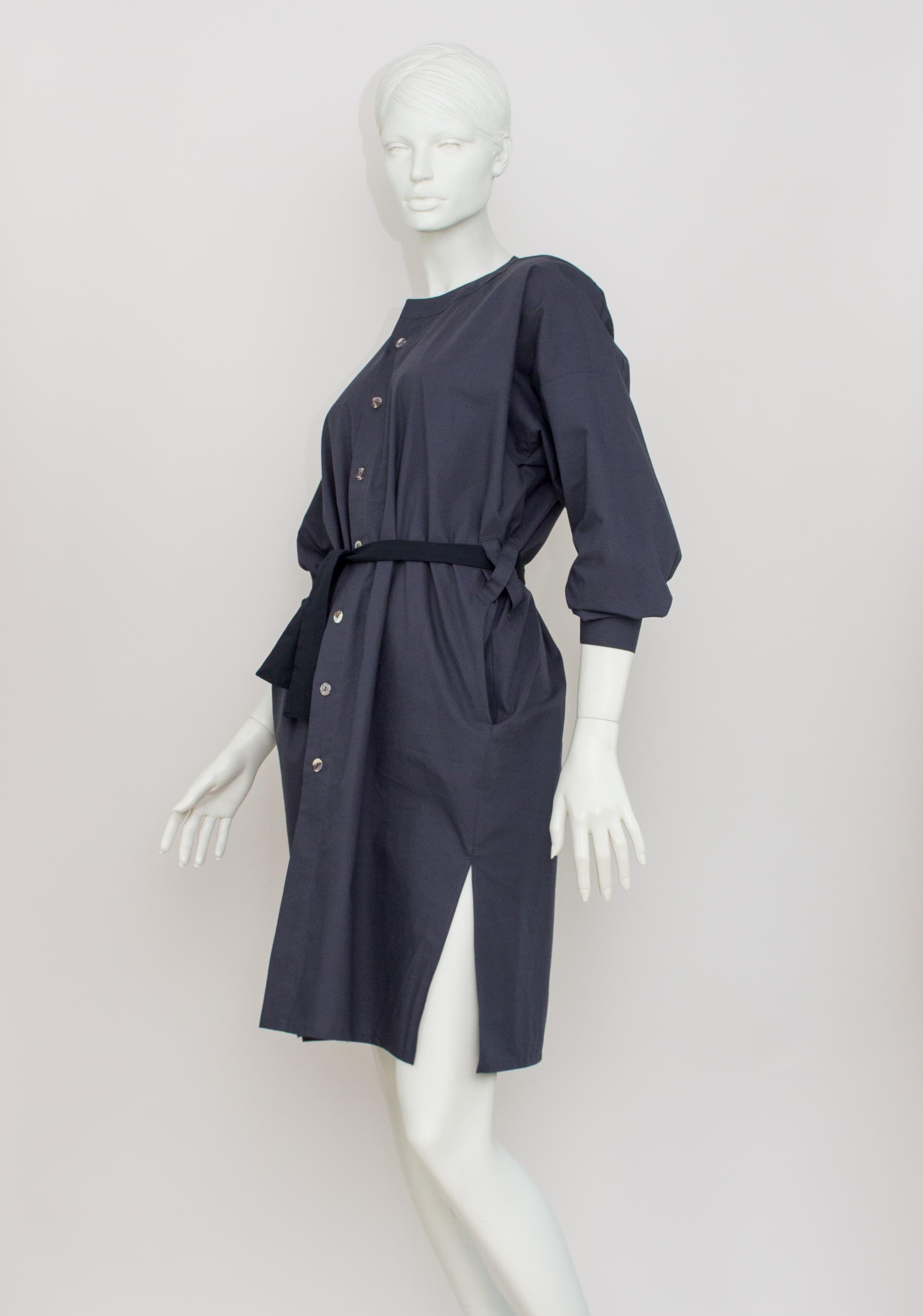 Haniel Hemdblusenkleid