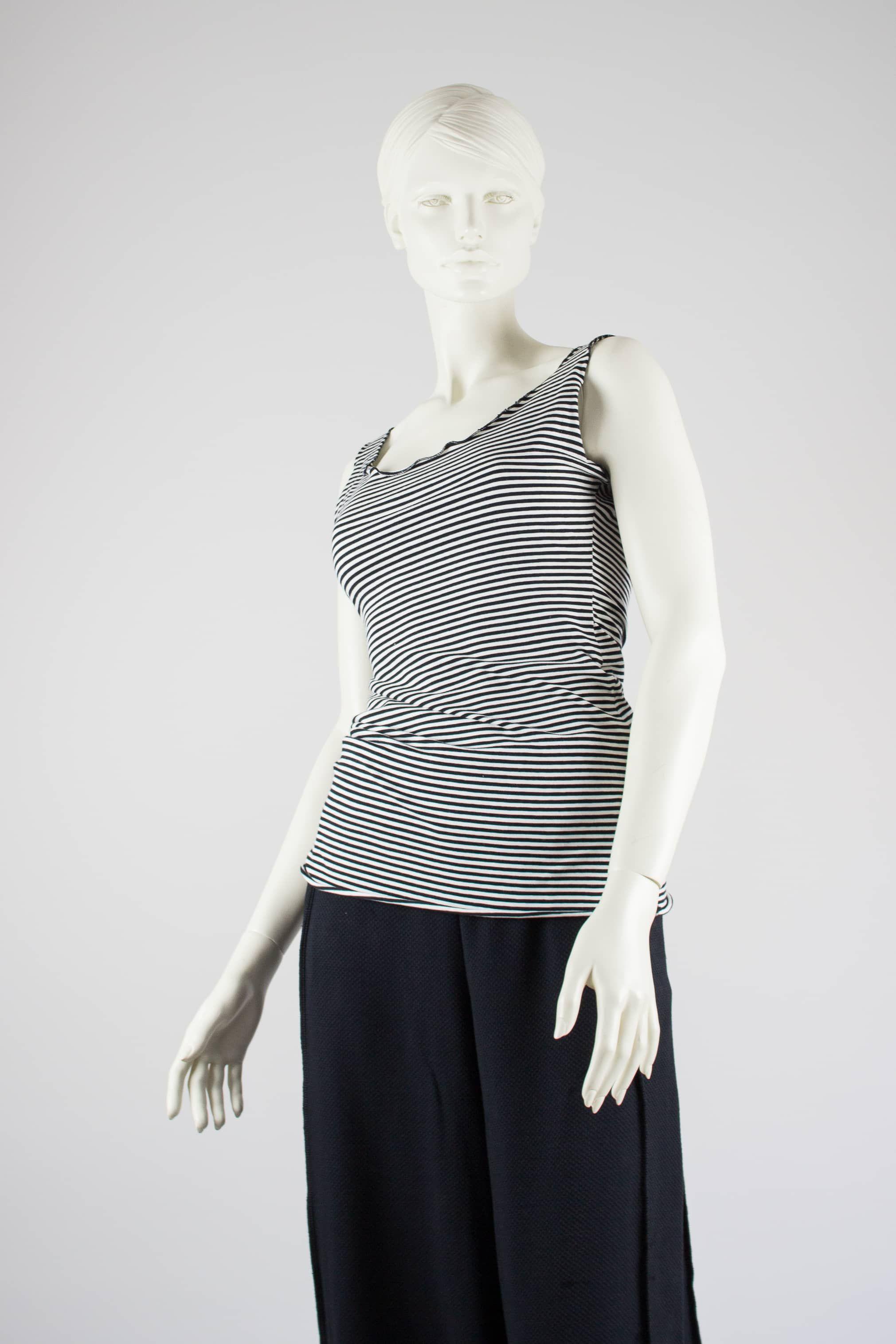 Vunjo Top striped