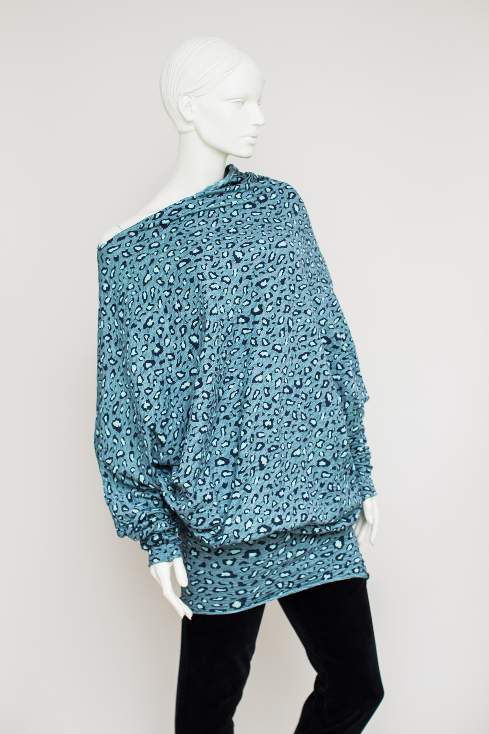 Meda Pullover - Kleid